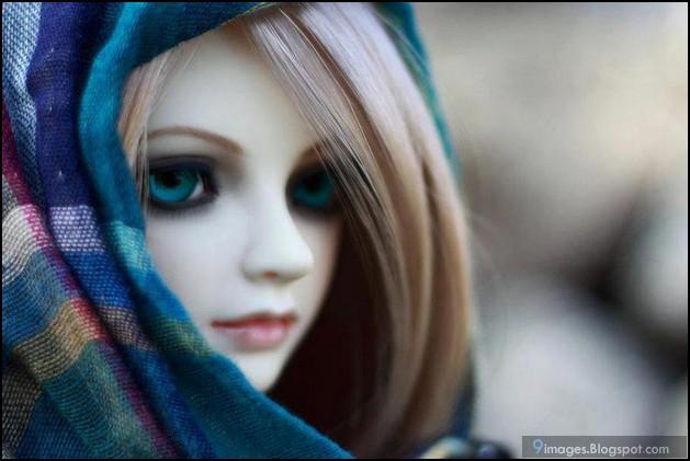 doll, cute, girl, beautiful