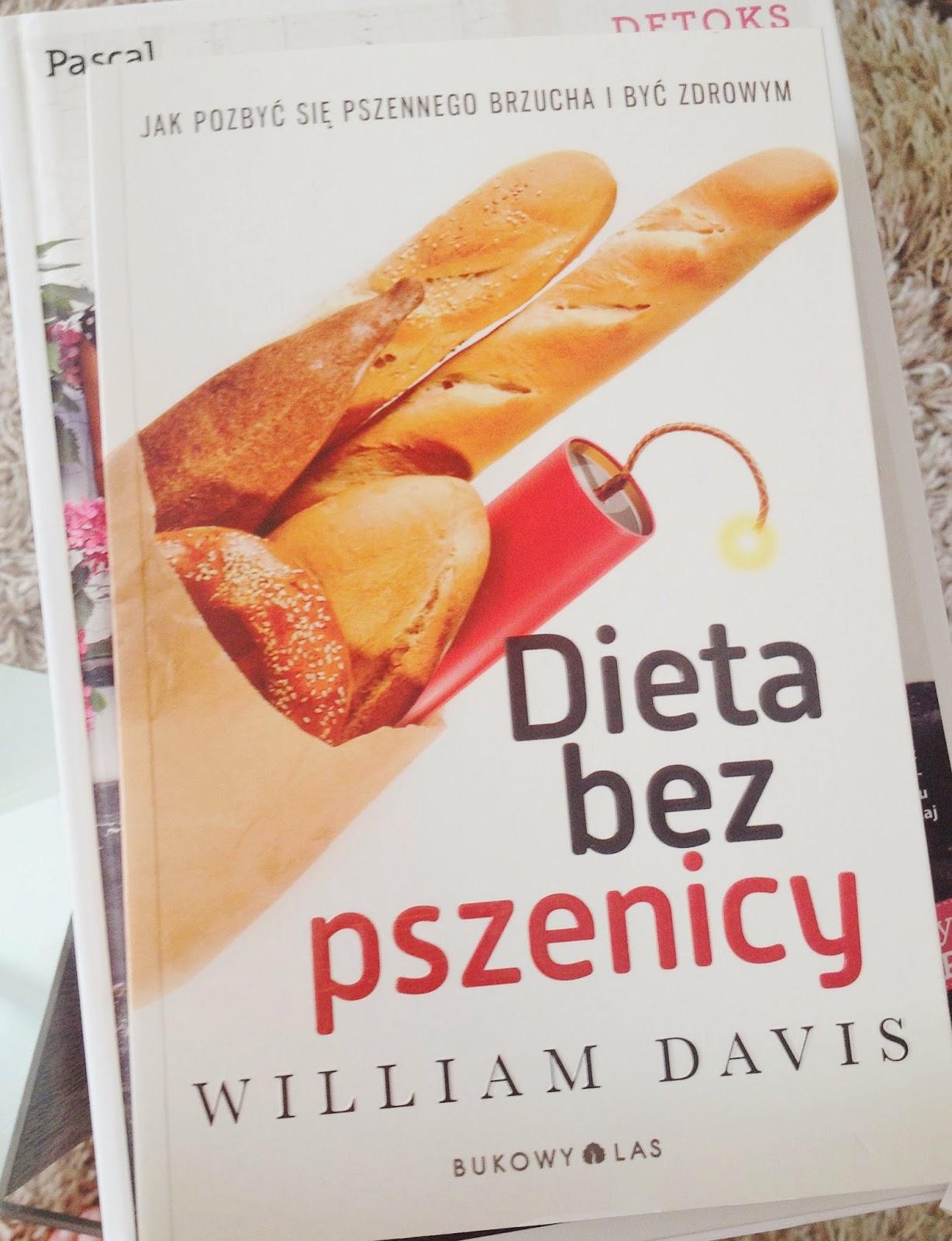 dieta bez przenicy