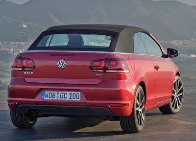 Volkswagen Eos '11 Volkswagen-golf-cabrio-2011-3