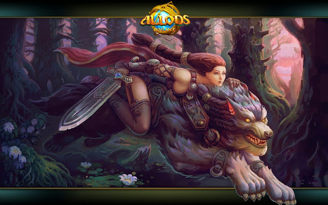 1000029-Allods Online Rider HD Wallpaperz