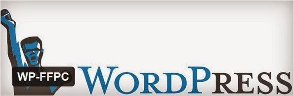 WP_FFPC caching plugin for WordPress