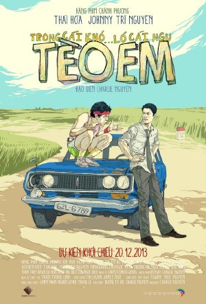 xem phim Tèo Em 2013, xem phim Tèo Em full hd vietsub online poster