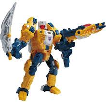 Hot Pick - Takara Tomy Transformers Legends LG-30 Weirdwolf