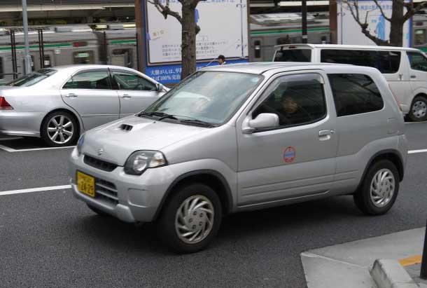 Suzuki Alto - Subcompact Culture