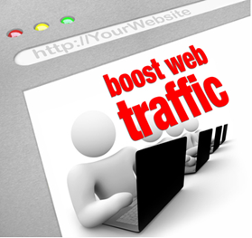 Top 50 Tips To Increase Blog Traffic Tremendously