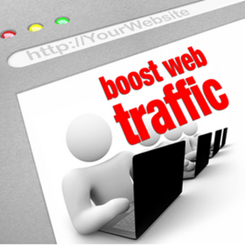 Top 50 Killer Ideas To Improve Blog site Targeted traffic