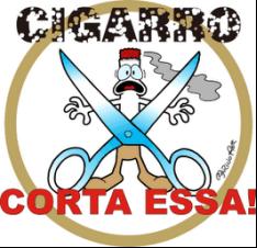 Cigarro Corta Essa !