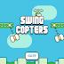 Uji Kesabaran Dengan Game Swing Copters