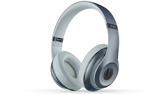 Beats Studio 2.0 Metallic Sky