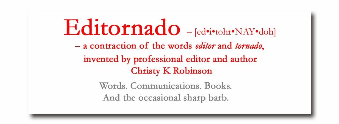 Editornado [ed•i•tohr•NAY•doh]