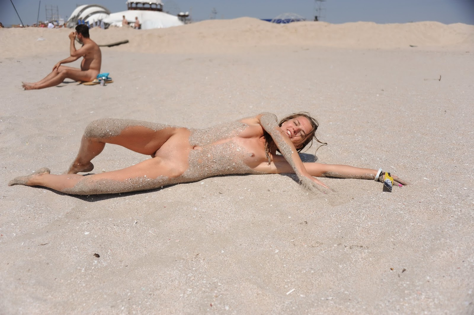 Enature nudist pictures brilliant