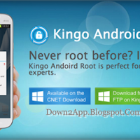 Kingo Android Root - 4PDA