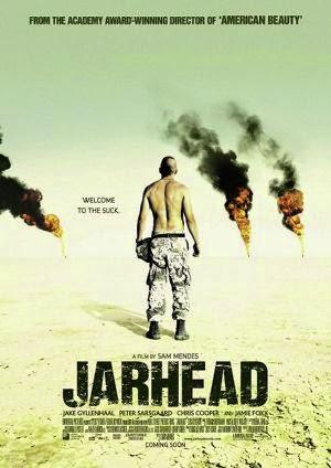 Jarhead film
