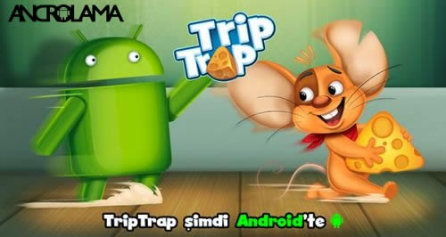 Trip Trap for Android