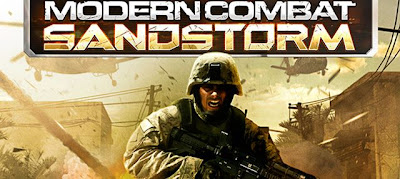[GAME] Modern Combat Sandstorm HD [QVGA]