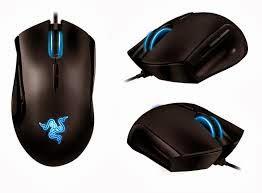 Daftar Harga Mouse Razer Juli 2014