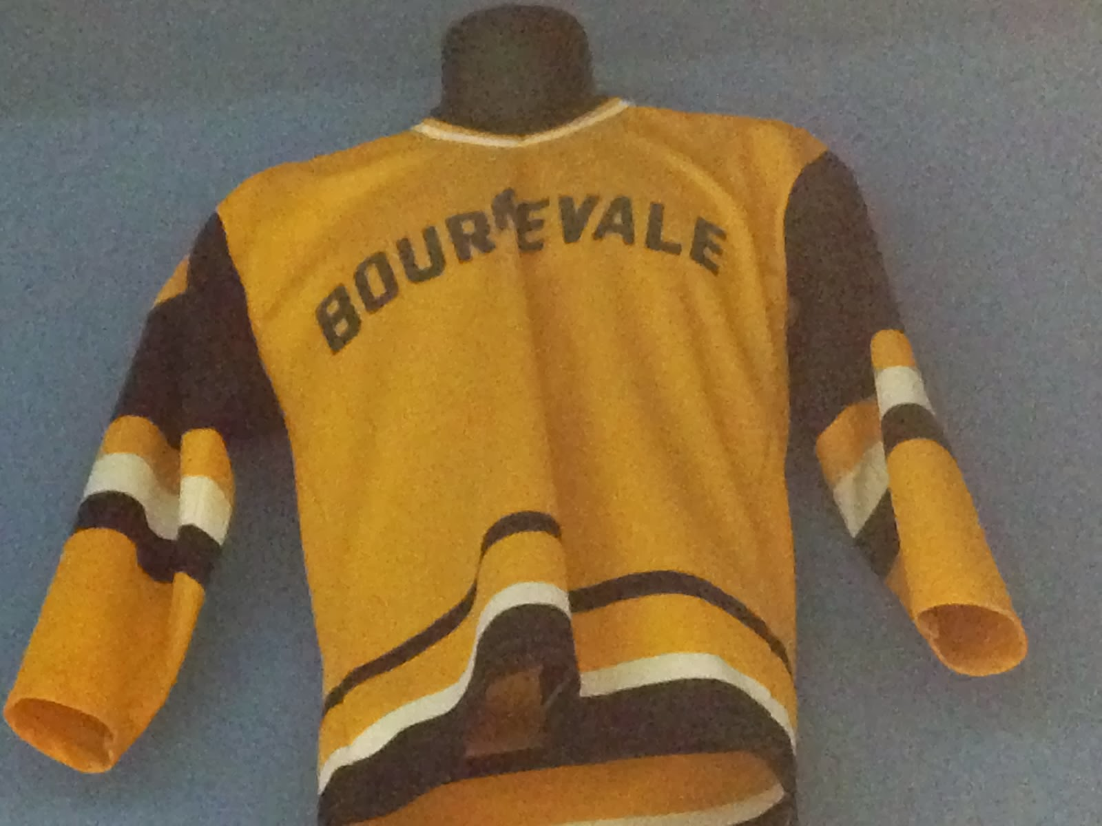 Bourkevale featured at MTS Centre