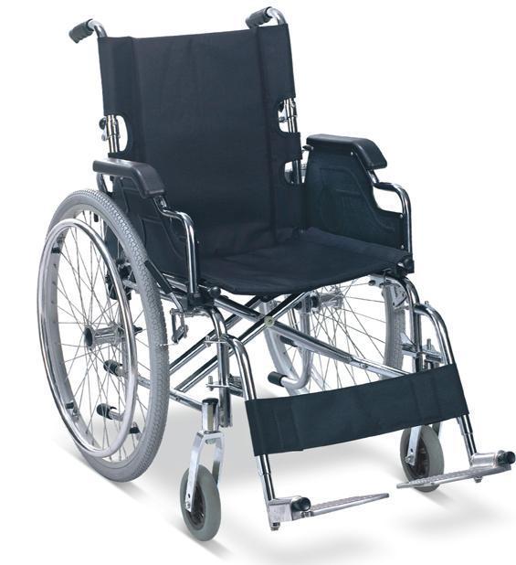 silla de ruedas cali