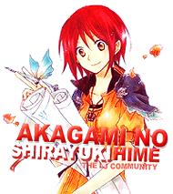 AKAGAMI NO SHIRAYUKIHIME