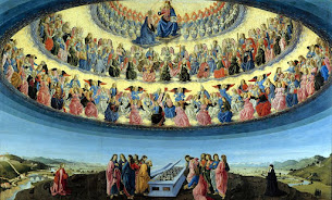 Assumpta est Maria in caelum – Mary Is Assumed Into Heaven