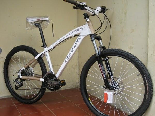 Sepeda UNITED Dominate 011 Harga: Rp. 2.000.000 - Serba sepeda