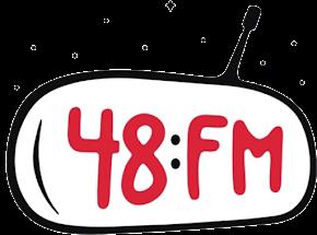 48FM - 105.0 (Liège, Belgium)