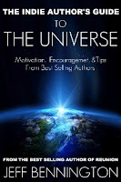 Indie Author's Guide to the Universe