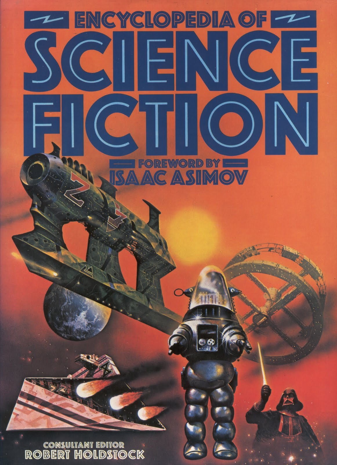 sci fi book cover art