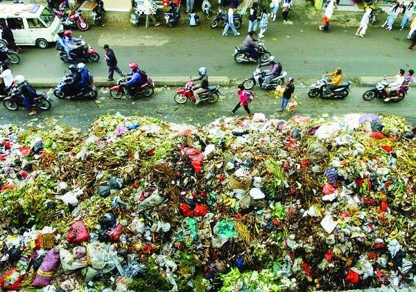 Apa Manfaat sampah organik dan anorganik rumah tangga