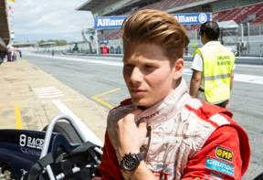 Racer, cronógrafo, relojes, Made in Spain, Espíritu de Montjuïc de Fórmula 1 Histórica, Suits and Shirts, sports, sportstyle,