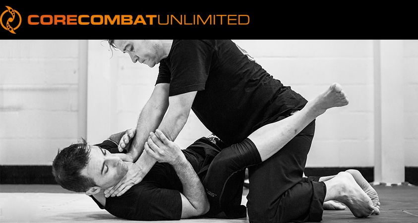 CORE COMBAT UNLIMITED - Artes Marciales