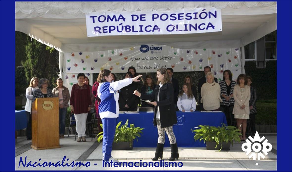 Blog Primaria Olinca