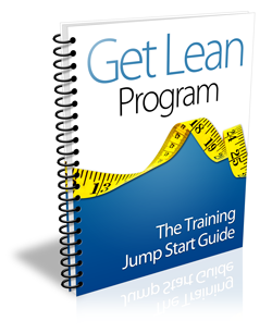 Click on Get Lean Program