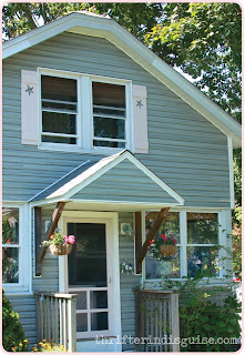 Curb Appeal for Vinyl Siding