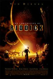 Ver The Chronicles of Riddick online