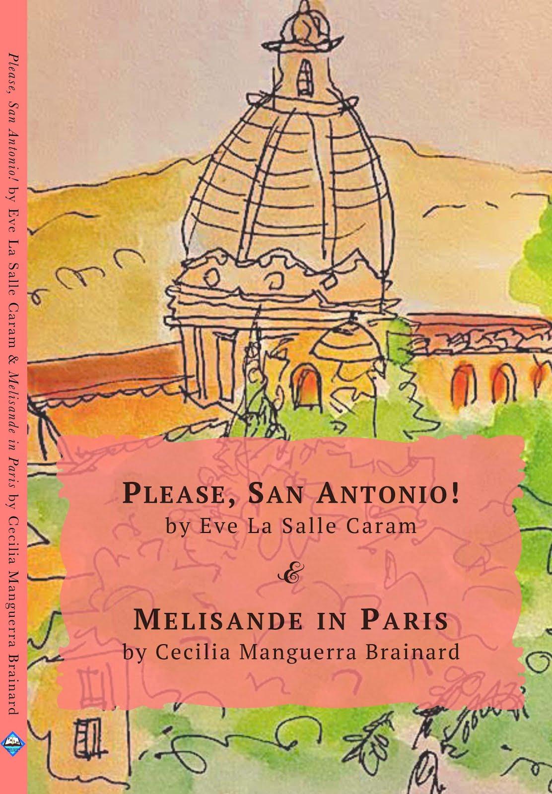 Please, San Antonio! & Melisande in Paris