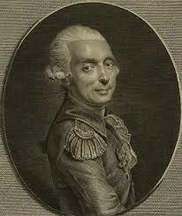Jean Francois Pilatre de Rozier