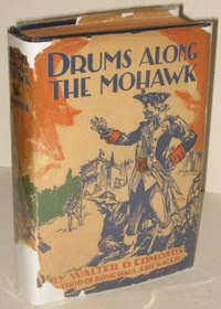 A NY Classic: Drums Along the Mohawk