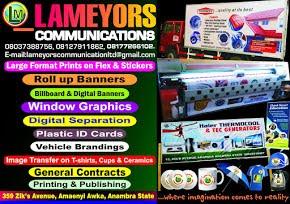 Lameyors