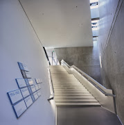 DANIEL LIBESKIND - DRESDEN MILITARY HISTORY MUSEUM