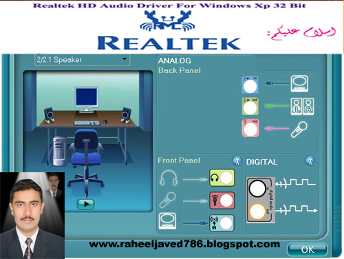 Realtek Hd Audio Drivers Windows 7 64 Bits
