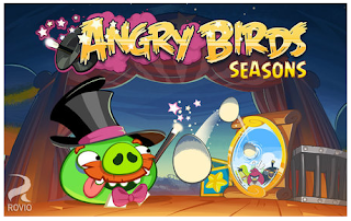 Angry Birds Season 3.3.0 Full Keygen + Crack Download