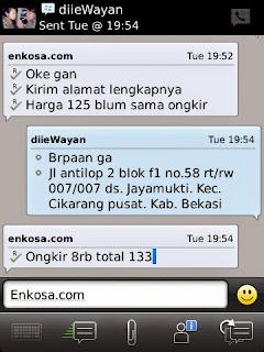 jual online baju bola terpercaya di enkosa.com toko online terpercaya