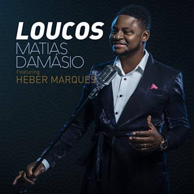 """Música """"Loucos"""" de Matias Damásio está na terceira posição das mais vendidas no iTunes Portugal"""