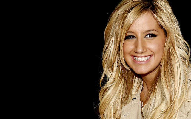 Ashley Tisdale Hd Wallpapers