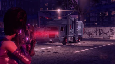 New Hail To The Chief Video Teases Abduction Weapon In Saints Row IV