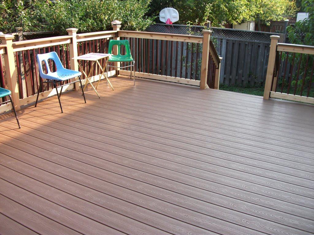 deck design ideas trex transcend decking