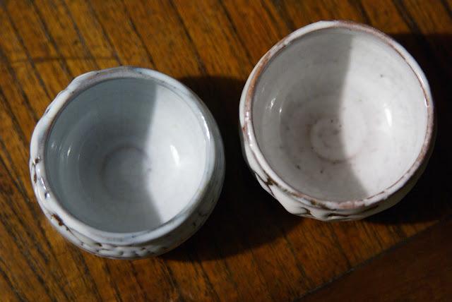 coupes a sake