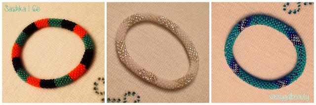Sashka | Co Bracelets offer a Variety of Options