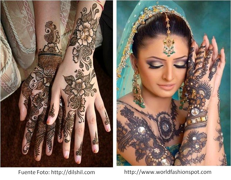india y sus costumbres: